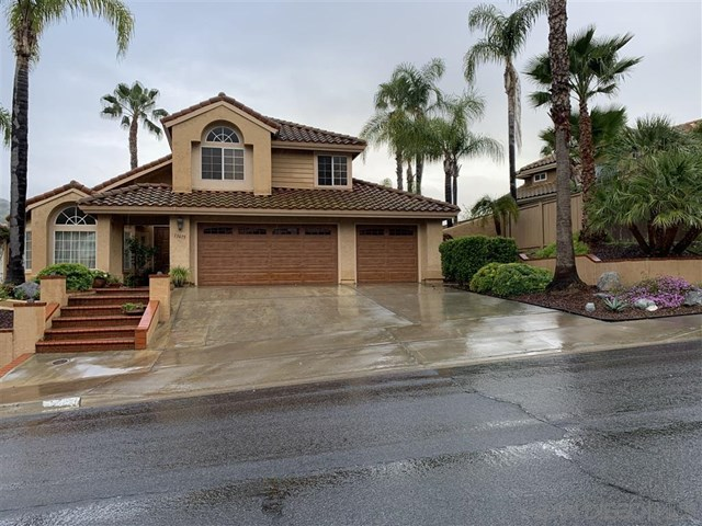 13675 Quiet Hills Dr, Poway home for sale