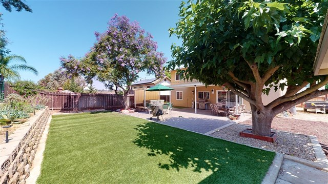 12761 Larchmont St, Poway home for sale